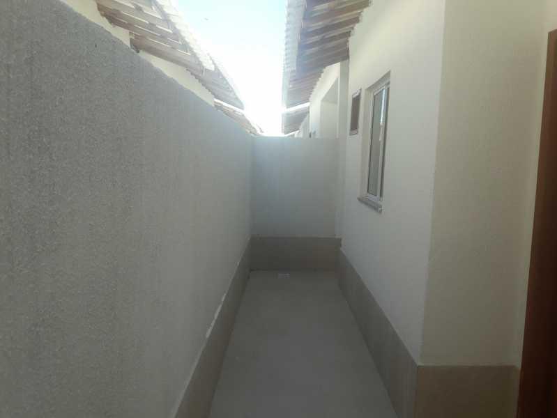 20180312_141509 - Casa 2 quartos à venda Parque São Vicente, Belford Roxo - R$ 164.900 - PMCA20234 - 21
