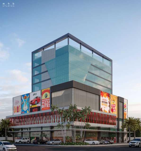 índice - Sala Comercial 26m² à venda Engenheiro Pedreira, Japeri - R$ 101.590 - PMSL00012 - 1