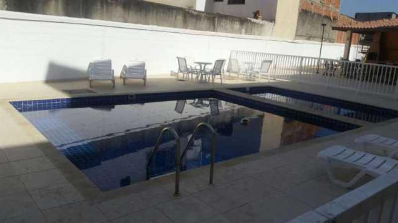 4 - Apartamento 2 quartos à venda Vila Avelina, Nova Iguaçu - R$ 180.000 - PMAP20113 - 5