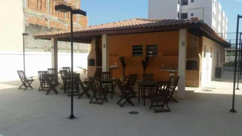 5 - Apartamento 2 quartos à venda Vila Avelina, Nova Iguaçu - R$ 180.000 - PMAP20113 - 6