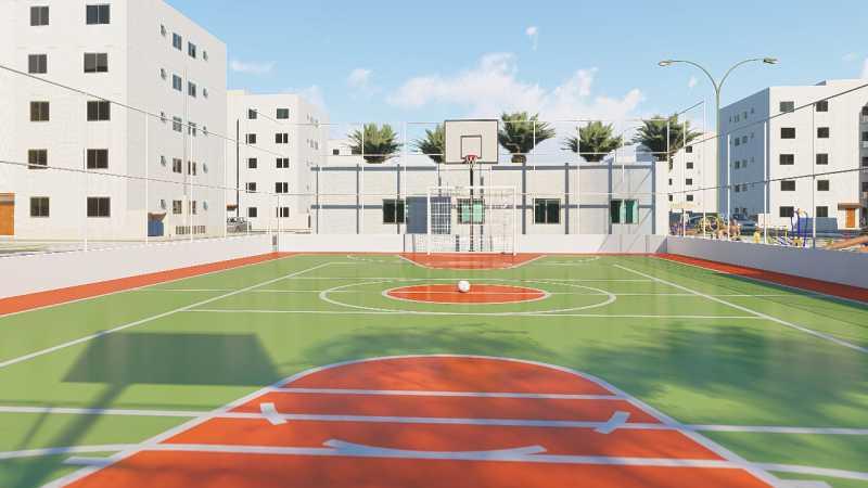 Ilustrativas 4. - Apartamento em Construção próximo ao Shopping Caxias para venda - PMAP20116 - 14
