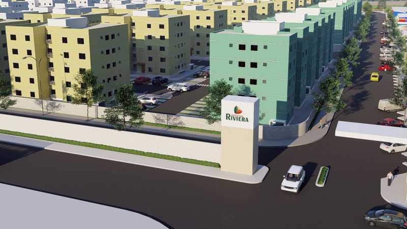 Ilustrativas 8. - Apartamento em Construção próximo ao Shopping Caxias para venda - PMAP20116 - 16