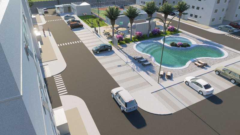 Ilustrativas 12. - Apartamento em Construção próximo ao Shopping Caxias para venda - PMAP20116 - 19