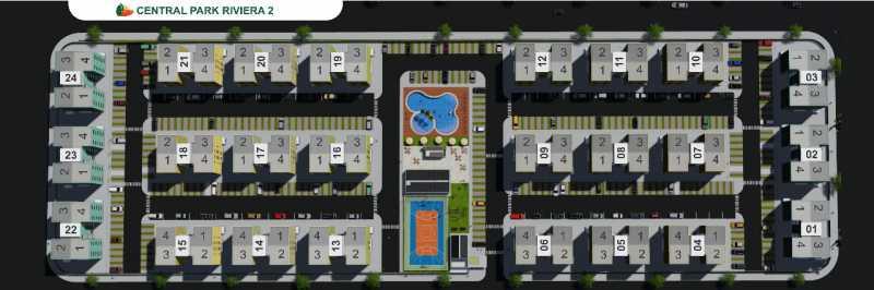 Ilustrativas 14. - Apartamento em Construção próximo ao Shopping Caxias para venda - PMAP20116 - 20