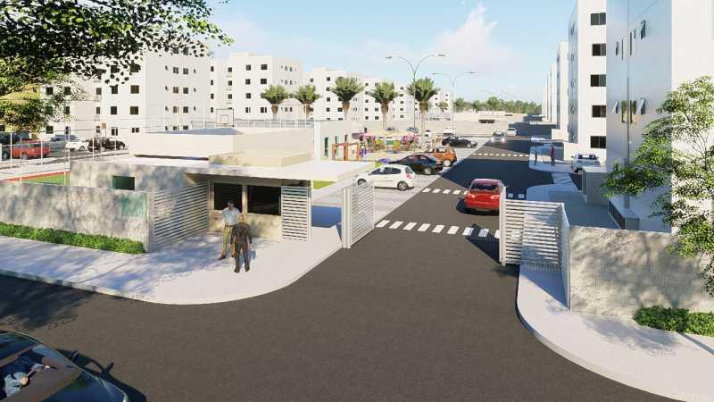 Ilustrativas 20. - Apartamento em Construção próximo ao Shopping Caxias para venda - PMAP20116 - 26