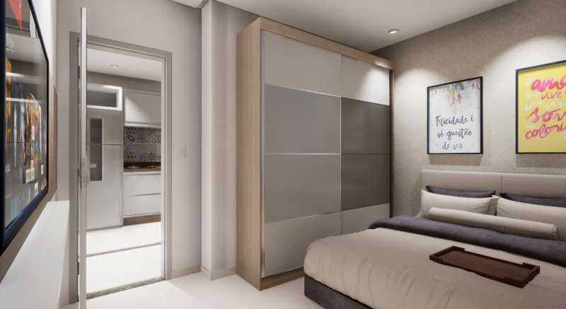 Ilustrativas 27. - Apartamento em Construção próximo ao Shopping Caxias para venda - PMAP20116 - 8