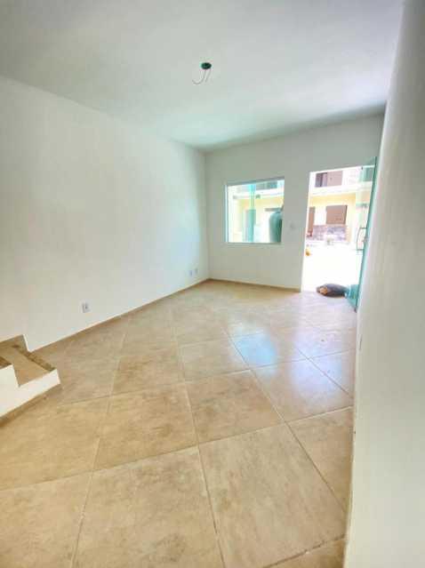 6da22e93-c9bf-4dc8-9061-299f3d - Casas Novas com 2 quartos e Vaga - Mesquita para venda- financiamento caixa. - PMCA20244 - 5