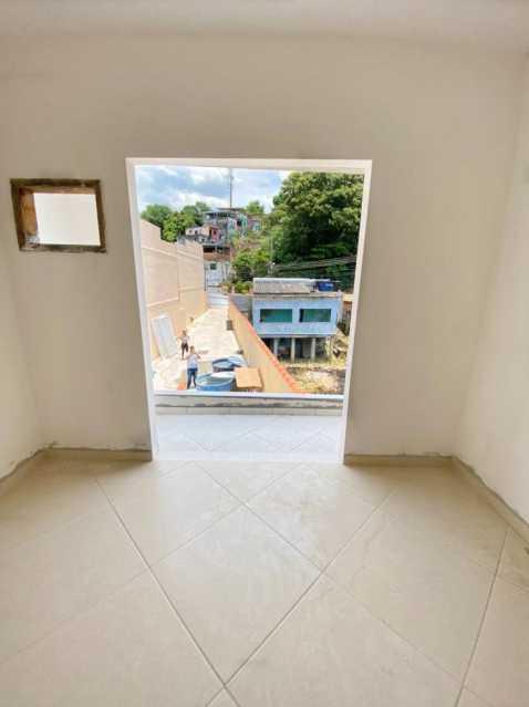 9a1a6d8c-d1b4-45ec-9fb6-d1bb6a - Casas Novas com 2 quartos e Vaga - Mesquita para venda- financiamento caixa. - PMCA20244 - 6
