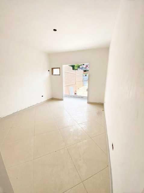 013a8ddd-1998-4105-a151-a4e9d0 - Casas Novas com 2 quartos e Vaga - Mesquita para venda- financiamento caixa. - PMCA20244 - 7