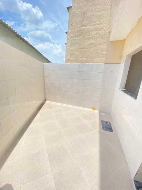 c0e73e6b-5af6-4bc9-b238-2f1932 - Casas Novas com 2 quartos e Vaga - Mesquita para venda- financiamento caixa. - PMCA20244 - 11
