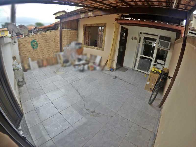 GOPR9188 - Casa em Condomínio 3 quartos à venda Cosmorama, Mesquita - R$ 290.000 - PMCN30015 - 3