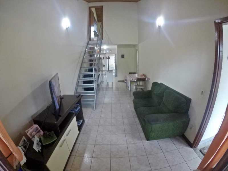GOPR9189 - Casa em Condomínio 3 quartos à venda Cosmorama, Mesquita - R$ 290.000 - PMCN30015 - 5