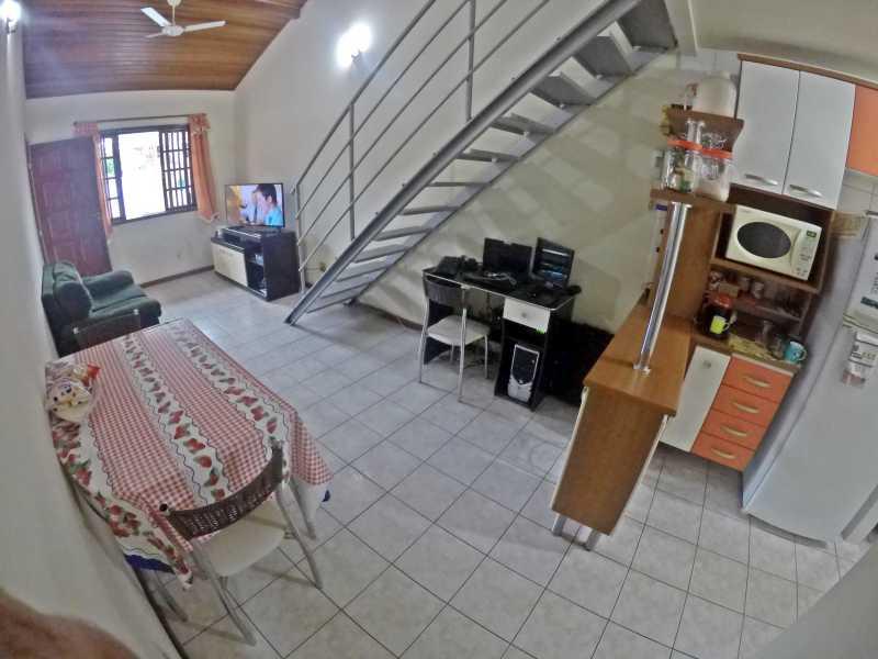 GOPR9192 - Casa em Condomínio 3 quartos à venda Cosmorama, Mesquita - R$ 290.000 - PMCN30015 - 7