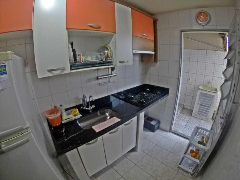 GOPR9194 - Casa em Condomínio 3 quartos à venda Cosmorama, Mesquita - R$ 290.000 - PMCN30015 - 9