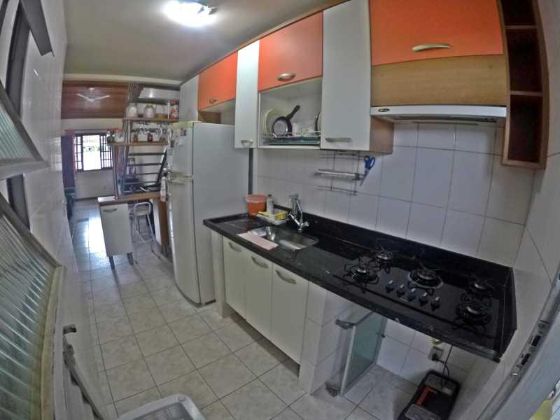 GOPR9195 - Casa em Condomínio 3 quartos à venda Cosmorama, Mesquita - R$ 290.000 - PMCN30015 - 10
