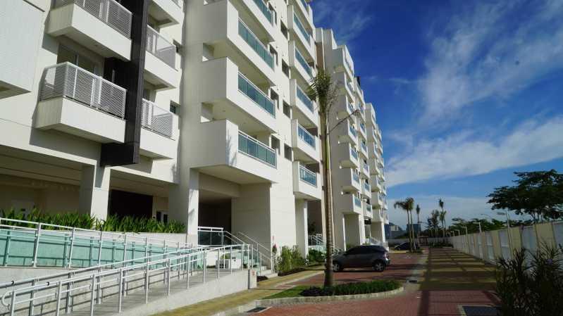 DSC01726 - Apartamento com 2 suítes para venda na Barra da Tijuca - PMAP20119 - 4