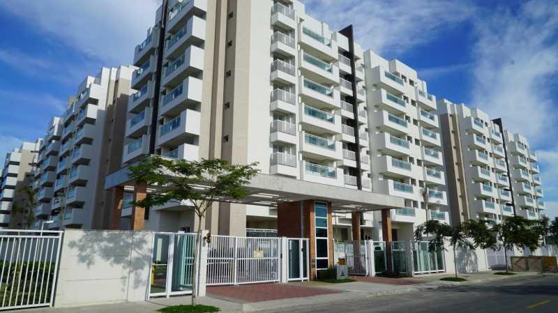 DSC01729 - Apartamento com 2 suítes para venda na Barra da Tijuca - PMAP20119 - 3