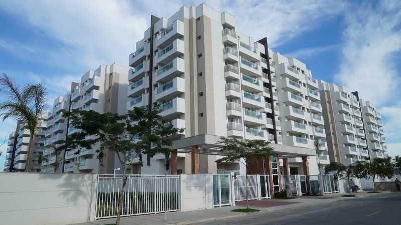 DSC01732 - Apartamento com 2 suítes para venda na Barra da Tijuca - PMAP20119 - 5