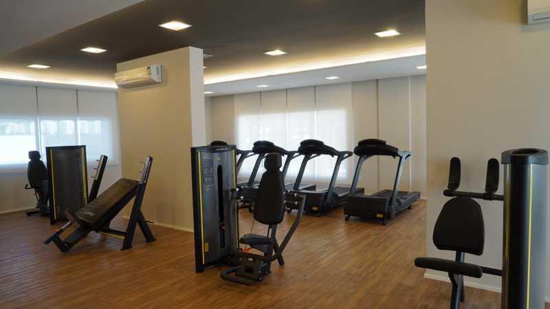DSC01754 - Apartamento com 2 suítes para venda na Barra da Tijuca - PMAP20119 - 7