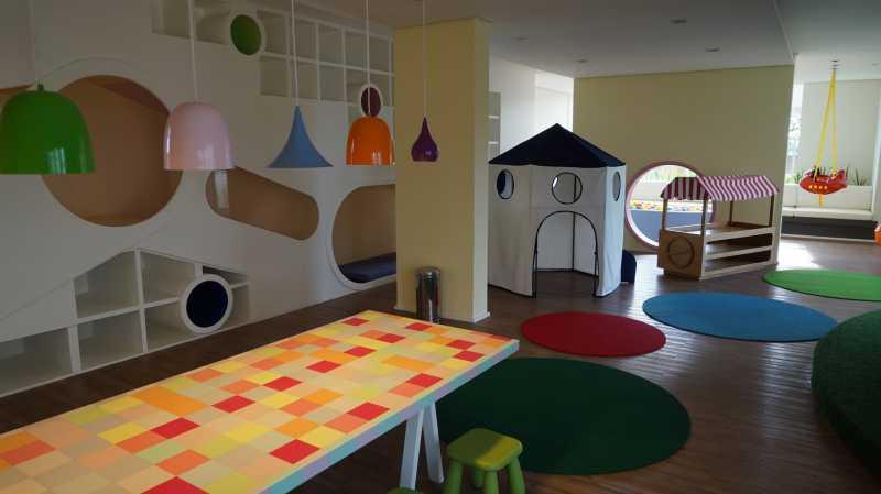 DSC01763 - Apartamento com 2 suítes para venda na Barra da Tijuca - PMAP20119 - 8