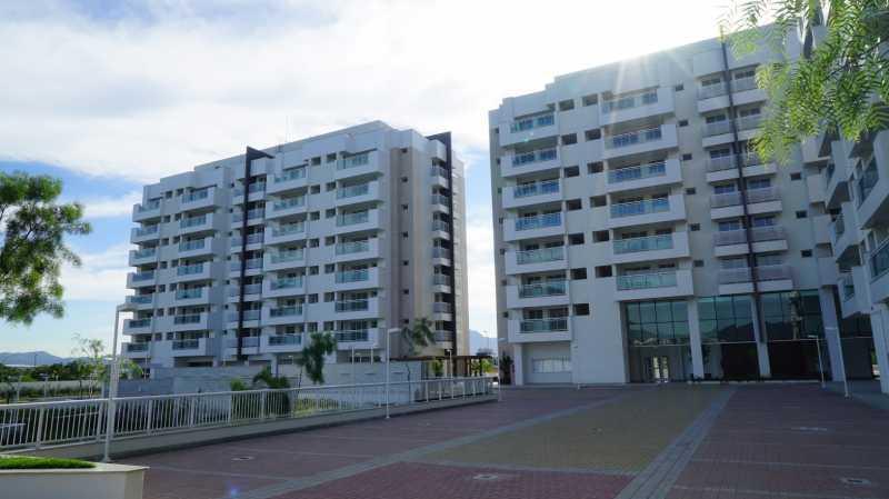 DSC01772 - Apartamento com 2 suítes para venda na Barra da Tijuca - PMAP20119 - 10