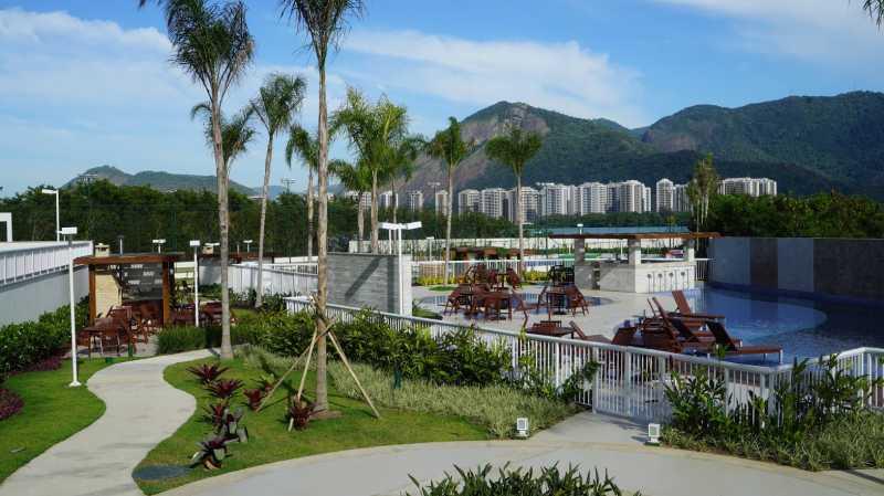 DSC01774 - Apartamento com 2 suítes para venda na Barra da Tijuca - PMAP20119 - 11