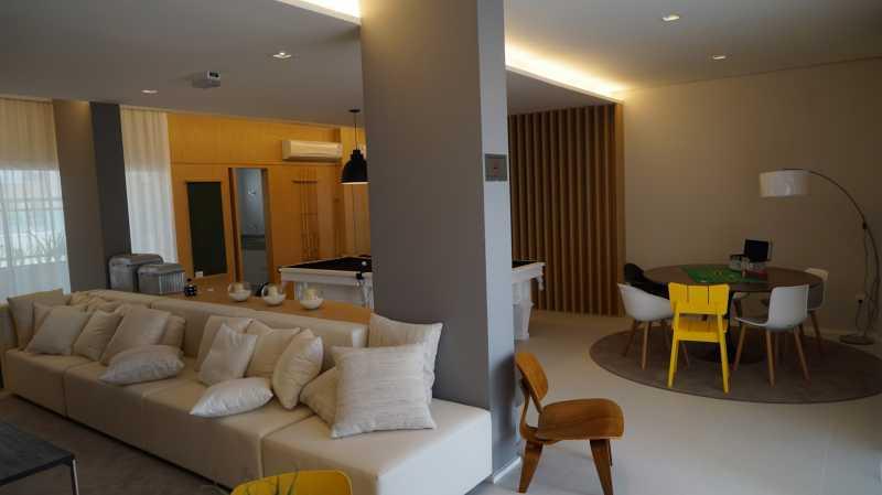 DSC01777 - Apartamento com 2 suítes para venda na Barra da Tijuca - PMAP20119 - 13