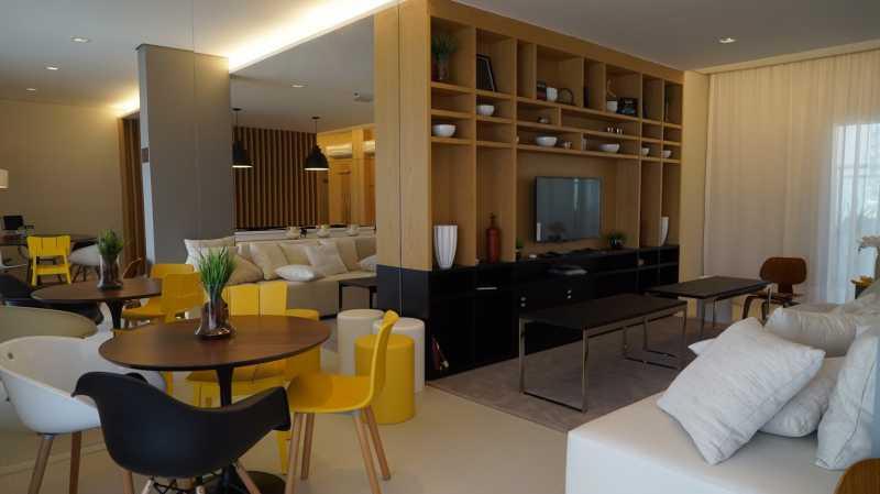 DSC01778 - Apartamento com 2 suítes para venda na Barra da Tijuca - PMAP20119 - 14