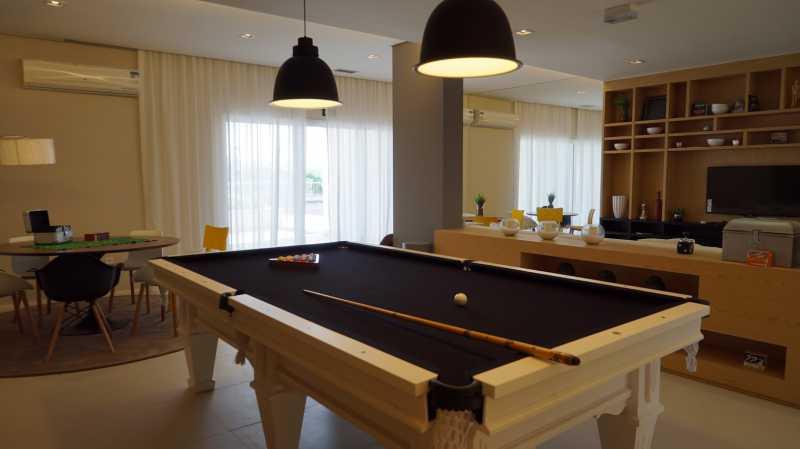 DSC01780 - Apartamento com 2 suítes para venda na Barra da Tijuca - PMAP20119 - 15