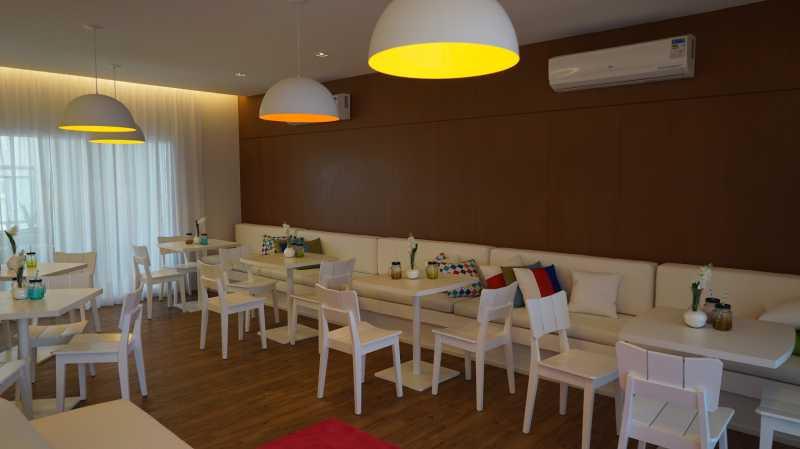 DSC01789 - Apartamento com 2 suítes para venda na Barra da Tijuca - PMAP20119 - 16