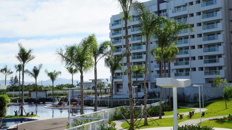 DSC01798 - Apartamento com 2 suítes para venda na Barra da Tijuca - PMAP20119 - 17