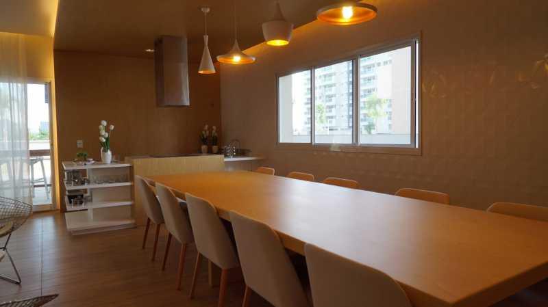 DSC01802 - Apartamento com 2 suítes para venda na Barra da Tijuca - PMAP20119 - 18