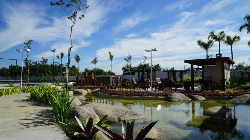 DSC01821 - Apartamento com 2 suítes para venda na Barra da Tijuca - PMAP20119 - 20