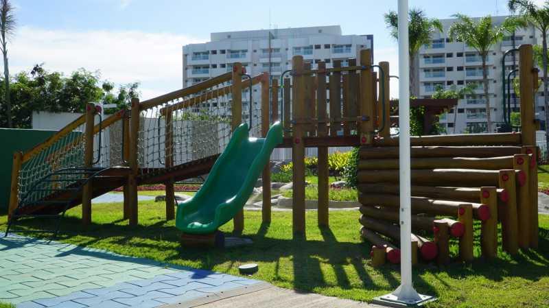 DSC01827 - Apartamento com 2 suítes para venda na Barra da Tijuca - PMAP20119 - 22