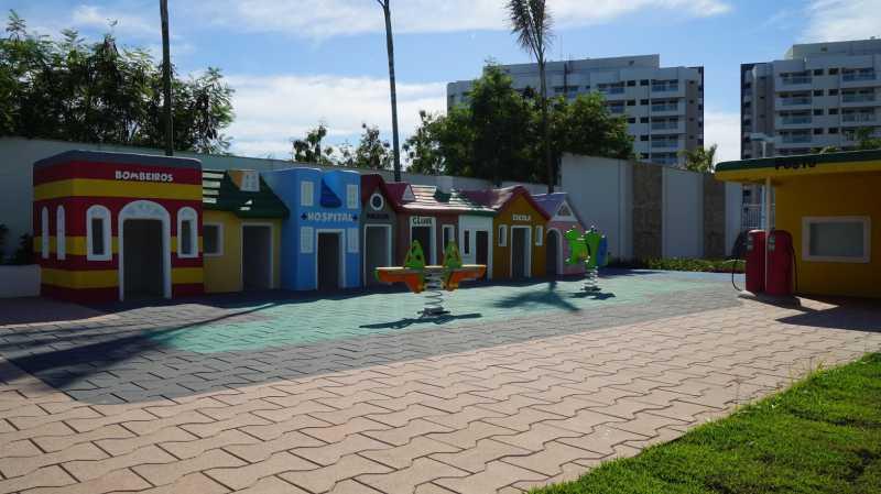 DSC01829 - Apartamento com 2 suítes para venda na Barra da Tijuca - PMAP20119 - 23