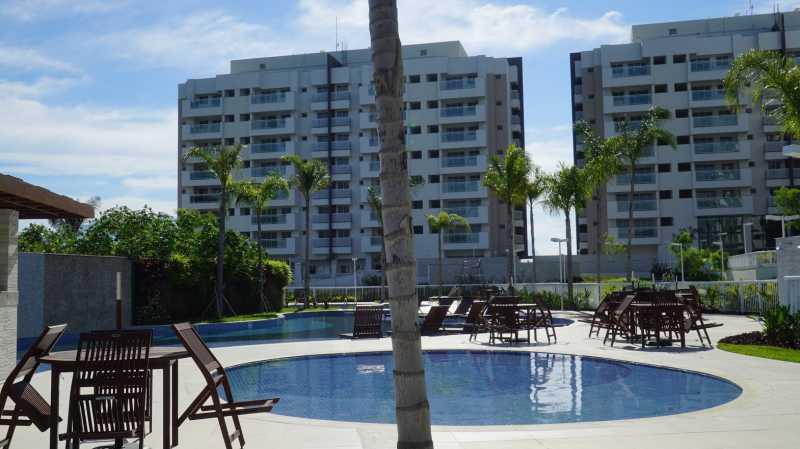 DSC01837 - Apartamento com 2 suítes para venda na Barra da Tijuca - PMAP20119 - 24