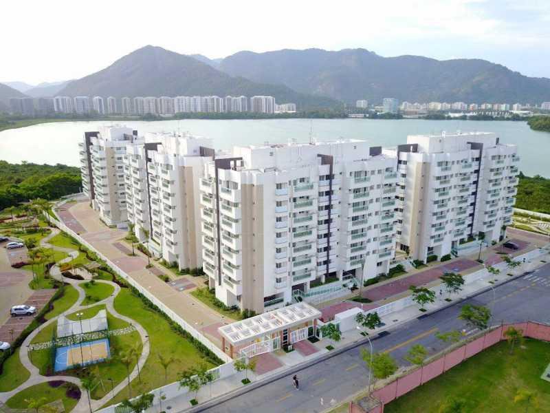 WhatsApp Image 2017-07-04 at 1 - Apartamento com 2 suítes para venda na Barra da Tijuca - PMAP20119 - 1