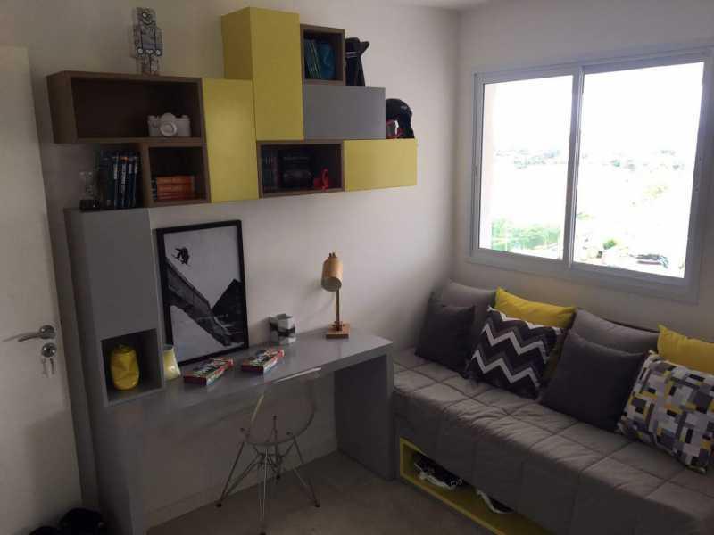 WhatsApp Image 2017-08-15 at 1 - Apartamento com 2 suítes para venda na Barra da Tijuca - PMAP20119 - 27
