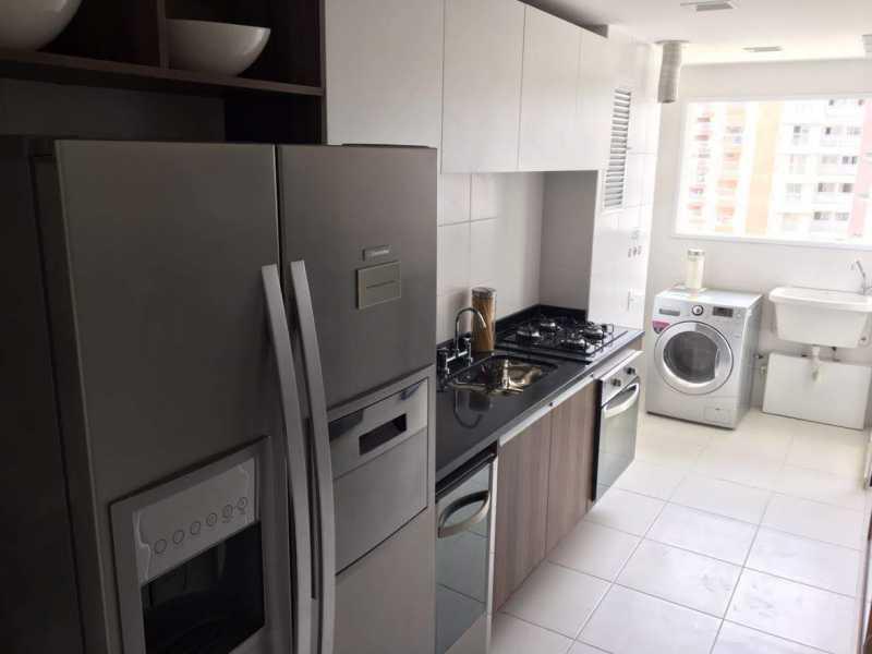 WhatsApp Image 2017-08-15 at 1 - Apartamento com 2 suítes para venda na Barra da Tijuca - PMAP20119 - 29