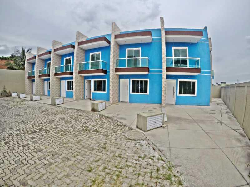 2. - Linda casa com 2 e 3 quartos Fino Acabamento - Nova Iguaçu - PMCA20250 - 4