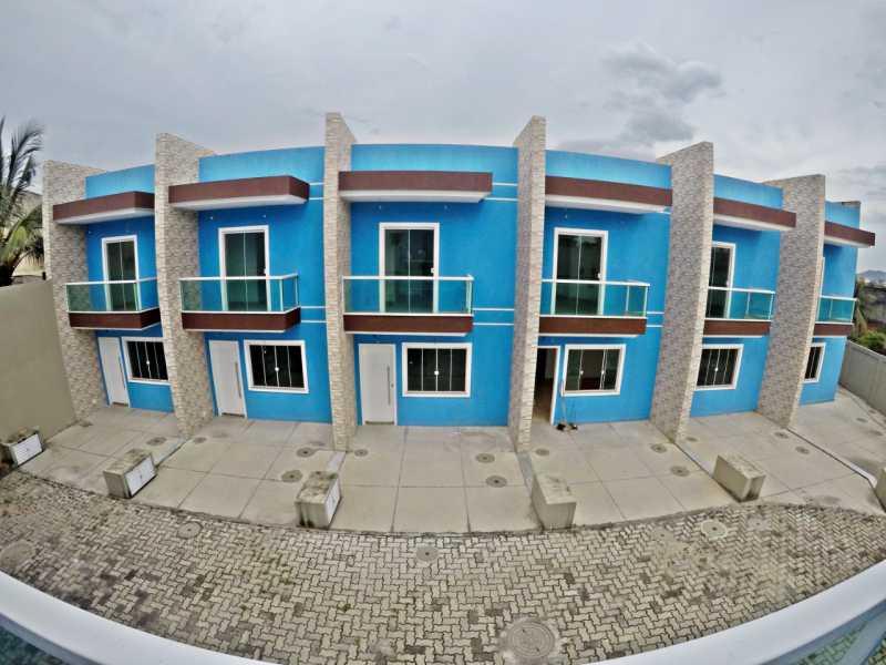 3. - Linda casa com 2 e 3 quartos Fino Acabamento - Nova Iguaçu - PMCA20250 - 5