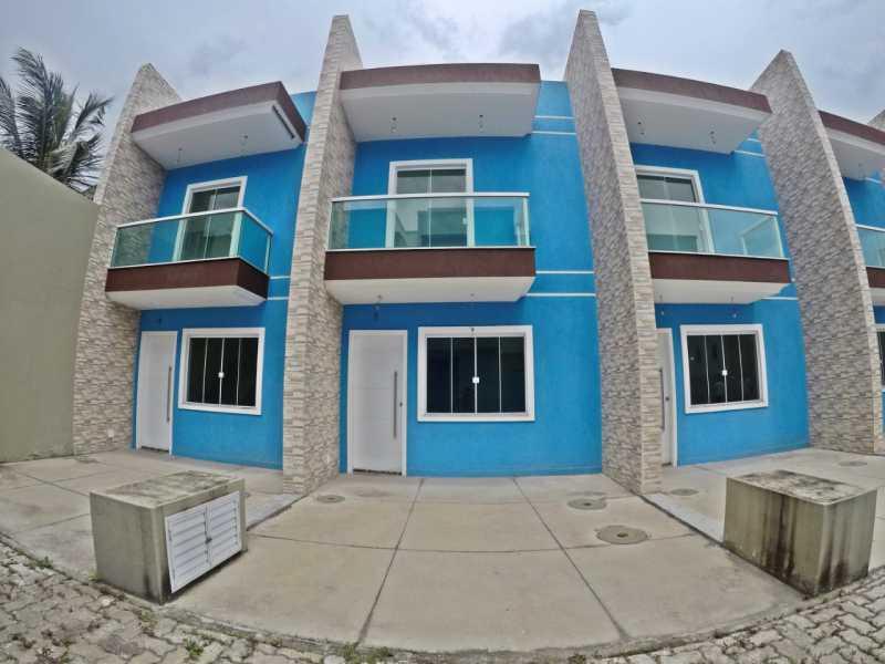 5. - Linda casa com 2 e 3 quartos Fino Acabamento - Nova Iguaçu - PMCA20250 - 6