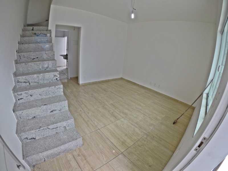 8. - Linda casa com 2 e 3 quartos Fino Acabamento - Nova Iguaçu - PMCA20250 - 8