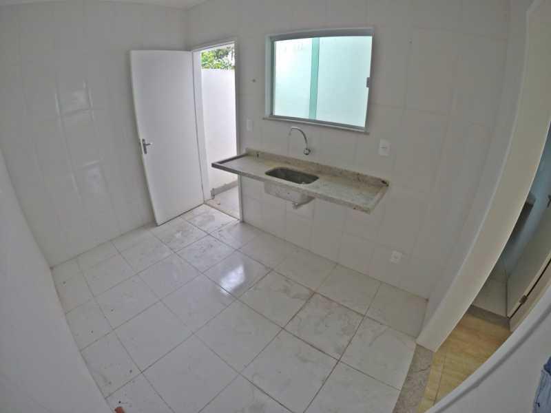 11. - Linda casa com 2 e 3 quartos Fino Acabamento - Nova Iguaçu - PMCA20250 - 11