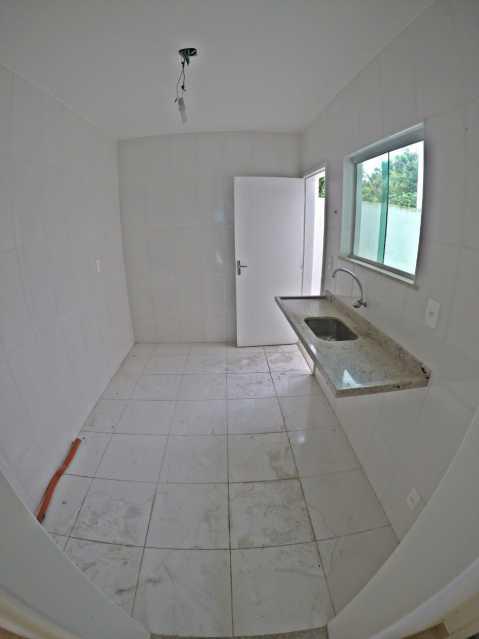13. - Linda casa com 2 e 3 quartos Fino Acabamento - Nova Iguaçu - PMCA20250 - 13