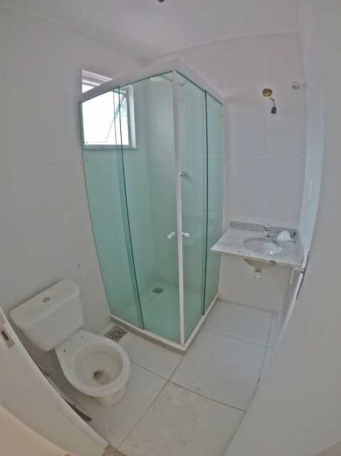 18. - Linda casa com 2 e 3 quartos Fino Acabamento - Nova Iguaçu - PMCA20250 - 18