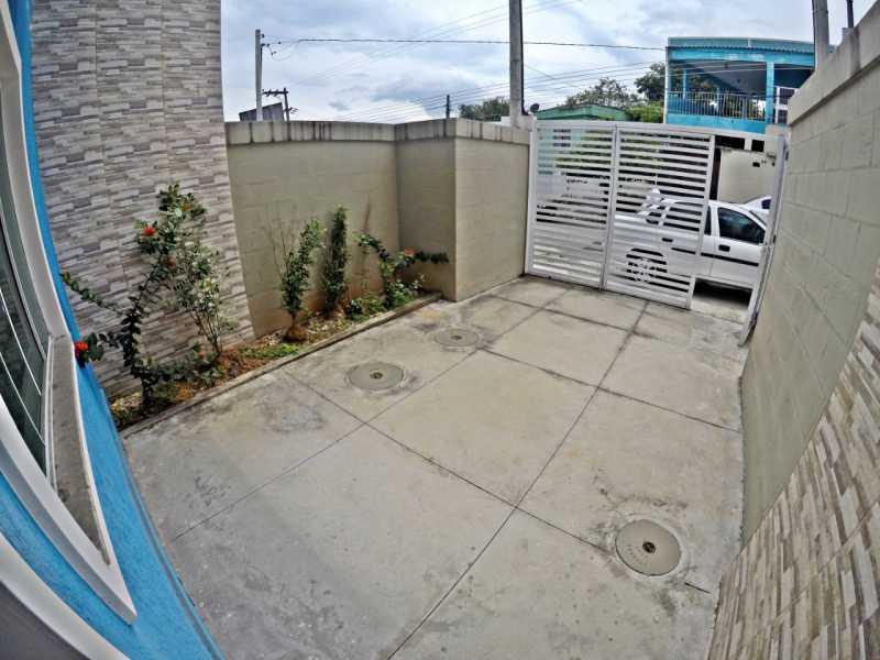 20. - Linda casa com 2 e 3 quartos Fino Acabamento - Nova Iguaçu - PMCA20250 - 20