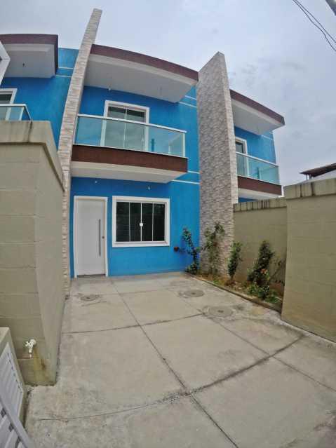 21. - Linda casa com 2 e 3 quartos Fino Acabamento - Nova Iguaçu - PMCA20250 - 21