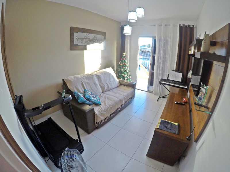 GOPR9583 - Amplo apartamento de 2 quartos - Nilópolis - Venda - PMAP20121 - 3
