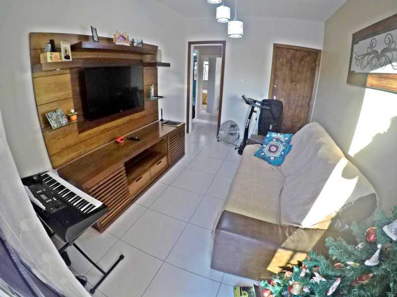 GOPR9584 - Amplo apartamento de 2 quartos - Nilópolis - Venda - PMAP20121 - 4